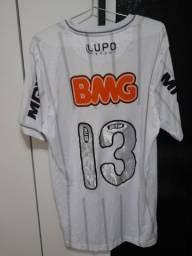 Vendo camisas do Atlético-MG