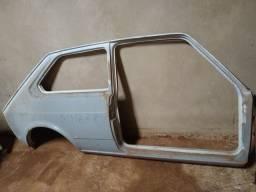 Lateral Fiat 147 nova