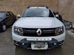 Renault Duster Oroch Dynamique Completo 2018