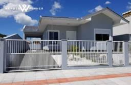 Casa de 3 Quartos em Condomínio Fechado na Praia de Fora