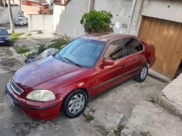 Vendo Honda Civic 98 lx