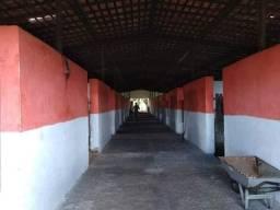 Baías para cavalos em Igarassu perto do centro e do shoping, recebe cartão