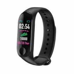 Relógio Inteligente Bluetooth - Variação 1    Leia A Discrição