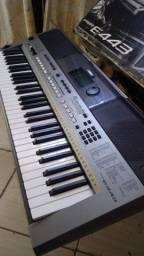 Teclado da Yamaha PSR -E443