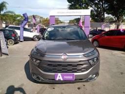 Título do anúncio: Fiat Toro Freedom 1.8 Flex - Super Novo - KM Baixo - Entrada Facilitada