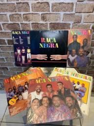 LP Raça Negra