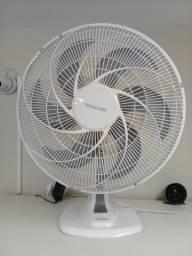 Ventilador turbo Ventisol  semi novo
