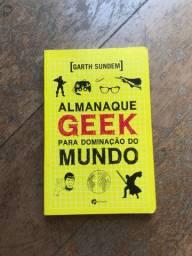 A Almanaque Geek para Dominação do Mundo