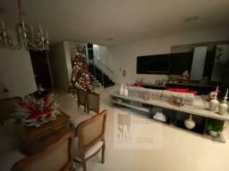 Maravilhosa Casa 4 suítes, Lazer, Elevador, mobiliada - Passarinho