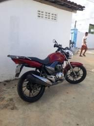 Moto fan 150 mix flex
