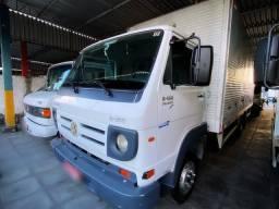 Caminhão Vw 8.150 Plus Baú 6.20 2012