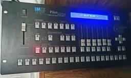 Mesa controladora Dmx 512 <br>Pilot 2000<br>