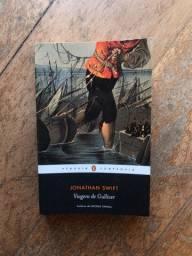 Viagens de Gulliver - Jonathan Switf
