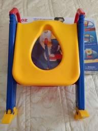 Título do anúncio: Adaptador Infantil para Sanitário