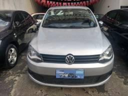 VW/Volkswagen Fox 1.0 iTrend Flex GII 4P - 11/12