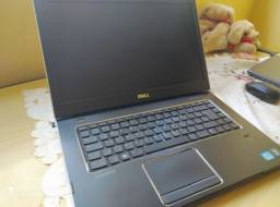 Notebook Dell vostro intel core i5 / 8gb RAM / 120gb ssd