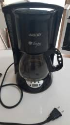 Cafeteira semi-automatica