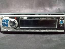 Título do anúncio: Rádio Coastar-Dykstar.