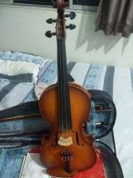 Violino antigo.