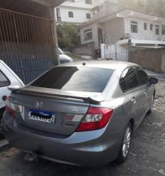 Honda Civic LXR Automático 2.0 2014