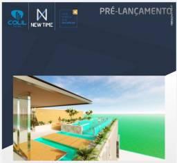 Edifício New Time -Vista Mar Praia de Pajuçara