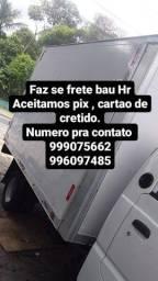 Frete Manaus