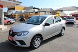 Renault Logan Life 1.0 2020 Completo- Fone : 41- *