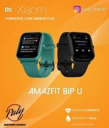 Amazfit Bip U Pro Entrega Rápida