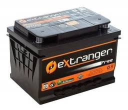 Baterias Ranger