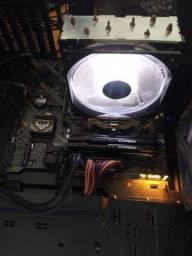 Título do anúncio: OPORTUNIDADE CPU Gamer Intel I5 9ª geração 16GB(2x8) RAM, 500GB HD + 120GB SSD