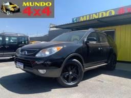 Hyundai Veracruz  GLS 3.8 4wd aut V6 2009 7 Lugares