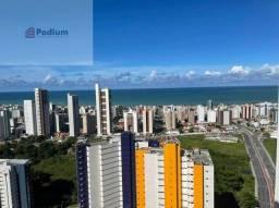 Apartamento à venda com 4 dormitórios em Miramar, João pessoa cod:39688