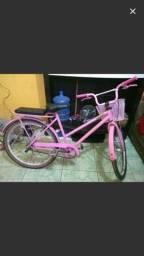 Bicicleta entrego