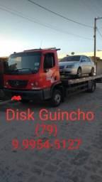 Guincho R$ 60,00