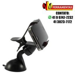 Suporte Veicular Para Celular Tipo Garra Mb74111 Mbtech