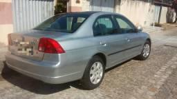 Honda 2000/2001 - 2001