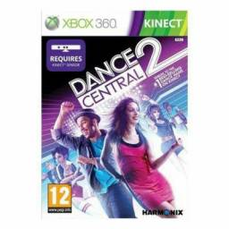 Dance Central 2 + Kinect Sports Xbox 360