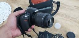 Nikon d3100 profissional