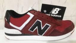 Tênis New balance/do 34 ao 43/importados 1 linha