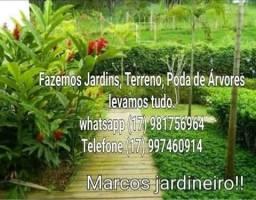 Marcos Jardineiro