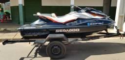 Sea.doo 155 GTI 2011 - 2011