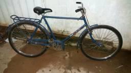 Relíquia bicicleta antiga