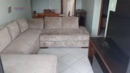 Apartamento, Vila Guilhermina, Praia Grande-SP