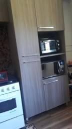 Cozinha montada 1 vez