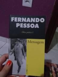 Mensagem - Fernando Pessoa