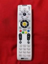 Controle original de SKY HD
