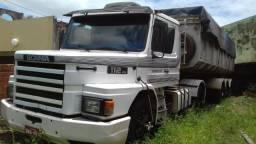 Scania 112 - 1988