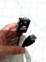 Monitor AOC 22' LCD