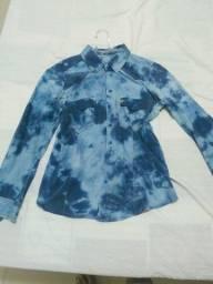 Camisas e camisetas Femininas em Curitiba e região 92777ce119bb1