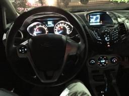 New Fiesta Sedam 2014 1.6 Automatico - 2014